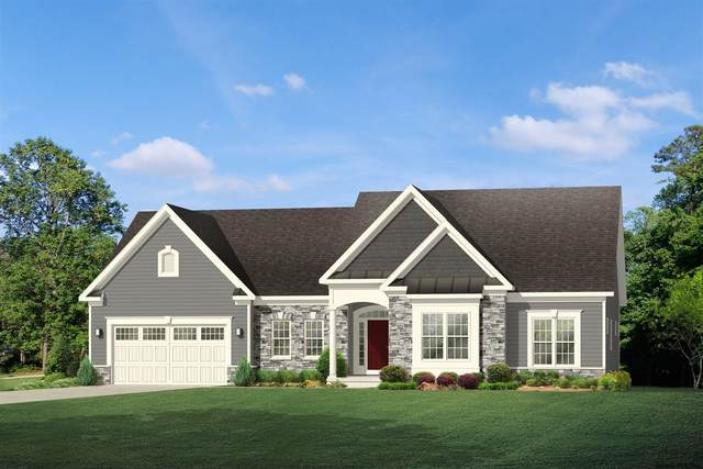 Lot 8D Phillips Rd, Castleton On Hudson, NY 12033 (MLS #202033629) :: Carrow Real Estate Services