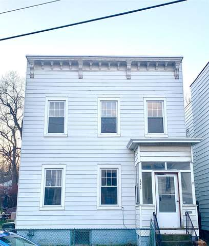 171 Lancaster St, Cohoes, NY 12047 (MLS #202033636) :: 518Realty.com Inc