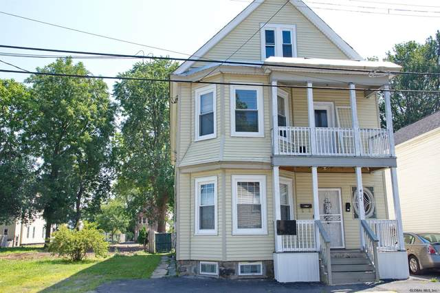 417 Paige St, Schenectady, NY 12307 (MLS #202033640) :: 518Realty.com Inc