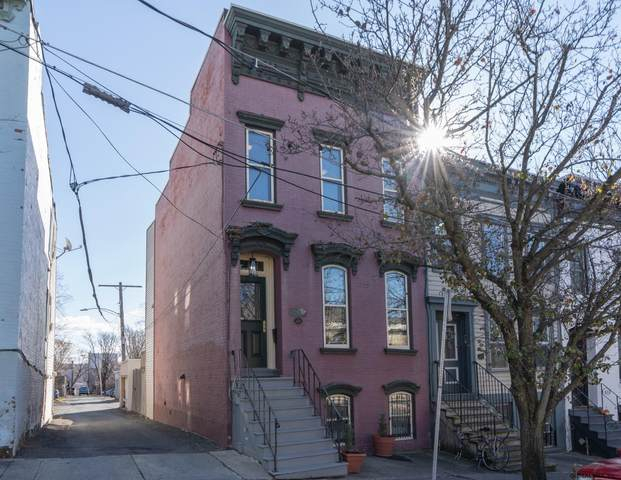 173 Eagle St, Albany, NY 12202 (MLS #202033678) :: 518Realty.com Inc