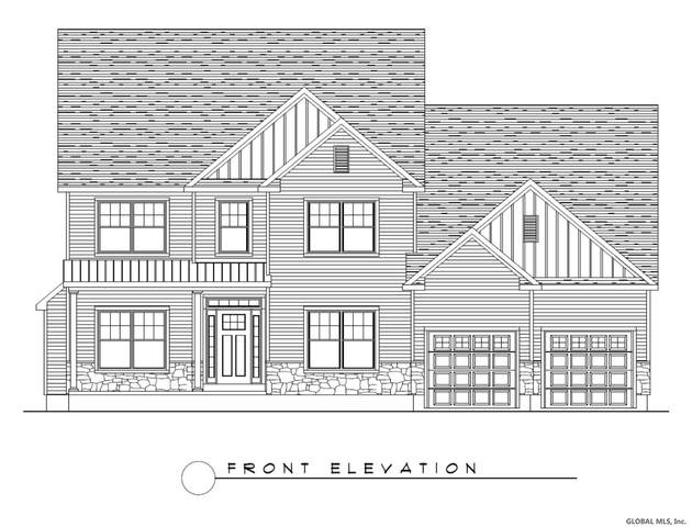 Lot 3 Sterling Ridge Rd, Loudonville, NY 12110 (MLS #202033700) :: The Shannon McCarthy Team | Keller Williams Capital District