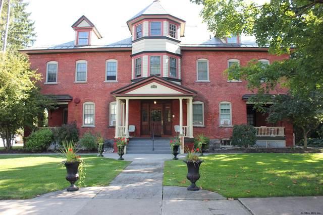 64 Ludlow St, Saratoga Springs, NY 12866 (MLS #202033751) :: 518Realty.com Inc