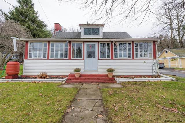 3838 State Route 203, Valatie, NY 12184 (MLS #202033770) :: The Shannon McCarthy Team | Keller Williams Capital District