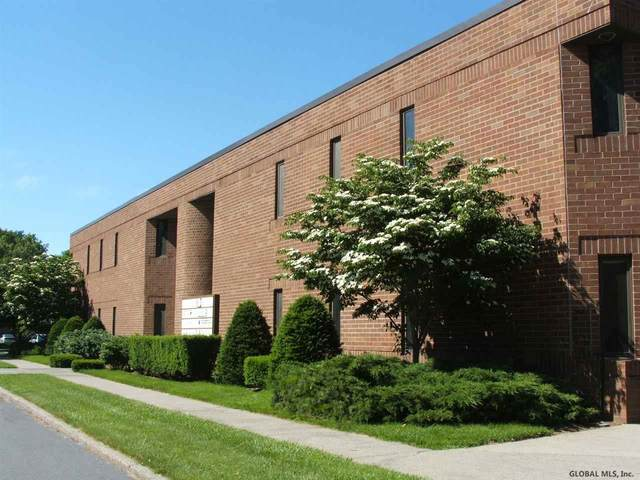 5 Computer Dr West Suite 200 - 2,3, Colonie, NY 12205 (MLS #202033890) :: The Shannon McCarthy Team | Keller Williams Capital District