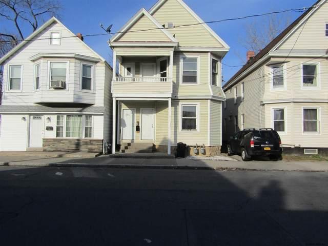 484 Hulett St, Schenectady, NY 12307 (MLS #202033961) :: 518Realty.com Inc