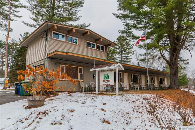 214 County Highway 152, Northville, NY 12134 (MLS #202033986) :: Carrow Real Estate Services