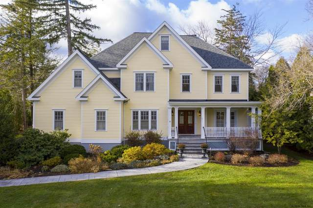 671 North Broadway, Saratoga Springs, NY 12866 (MLS #202034100) :: The Shannon McCarthy Team | Keller Williams Capital District
