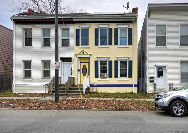 657 5TH AV, Troy, NY 12182 (MLS #202034120) :: The Shannon McCarthy Team | Keller Williams Capital District