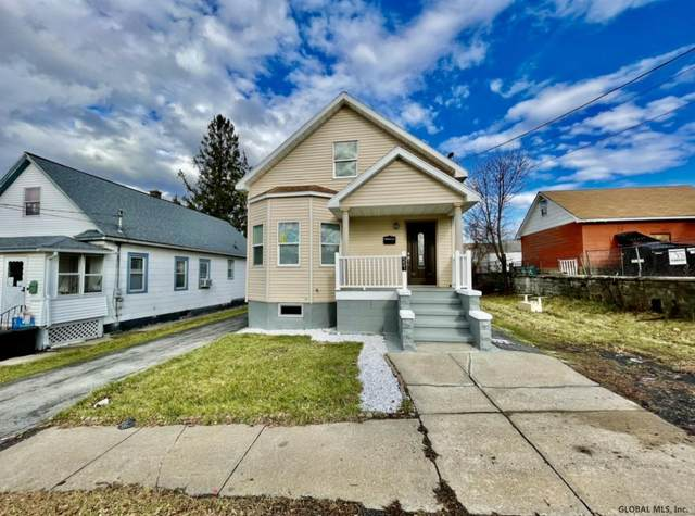 551 Gerling St, Schenectady, NY 12308 (MLS #202034129) :: 518Realty.com Inc