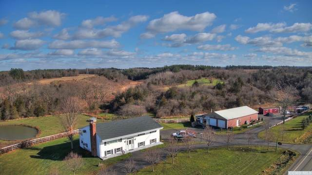 367 Route 26A, Stuyvesant, NY 12173 (MLS #202034235) :: The Shannon McCarthy Team | Keller Williams Capital District