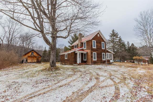 5675 State Route 30, Indian Lake, NY 12842 (MLS #202034259) :: 518Realty.com Inc