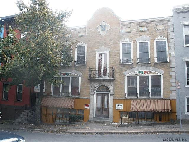 164 Madison Av, Albany, NY 12202 (MLS #202034392) :: 518Realty.com Inc