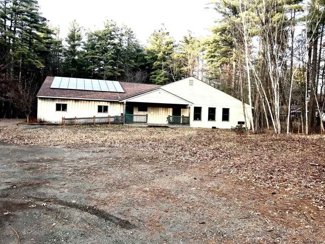 21 Weeks Rd Suite 1, Queensbury, NY 12804 (MLS #202034408) :: Carrow Real Estate Services