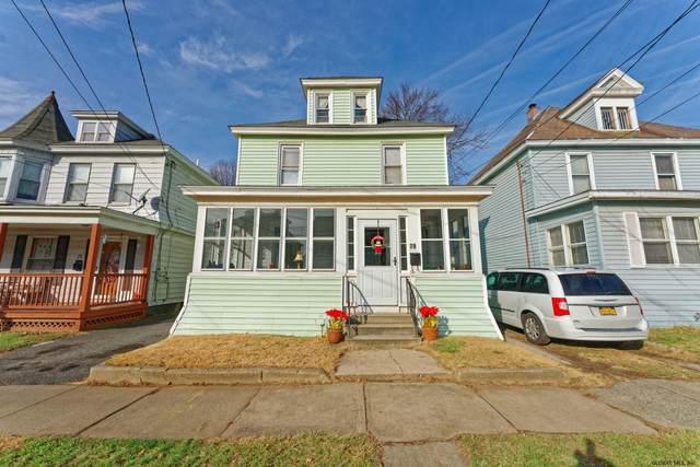 79 Haigh Av, Schenectady, NY 12304 (MLS #202034490) :: 518Realty.com Inc