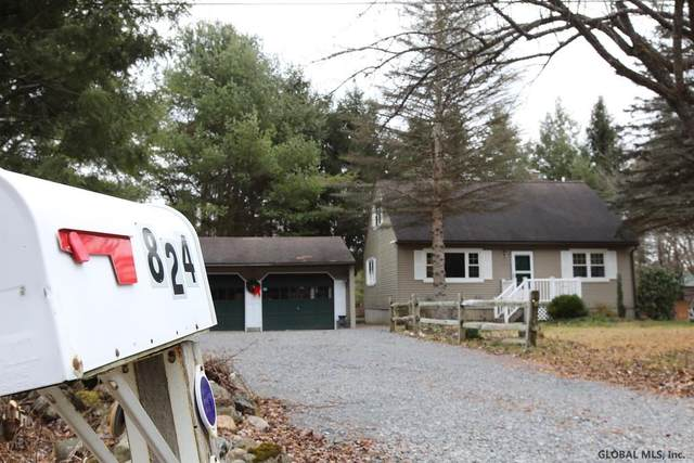 824 Ridge Rd, Broadalbin, NY 12025 (MLS #202034516) :: The Shannon McCarthy Team | Keller Williams Capital District