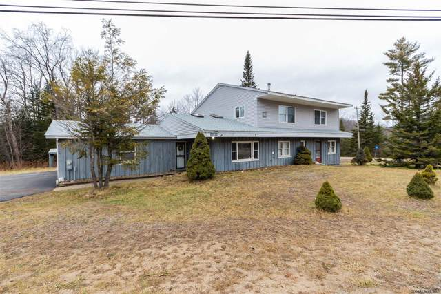 1725 State Route 8, Piseco, NY 12139 (MLS #202034541) :: 518Realty.com Inc
