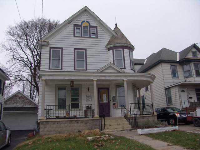 909 Nott St, Schenectady, NY 12308 (MLS #202034552) :: The Shannon McCarthy Team | Keller Williams Capital District