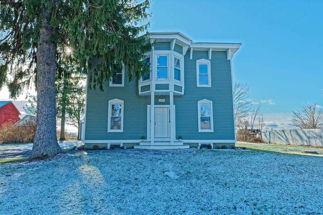 1390 East Lykers Rd, Sprakers, NY 12166 (MLS #202034574) :: 518Realty.com Inc