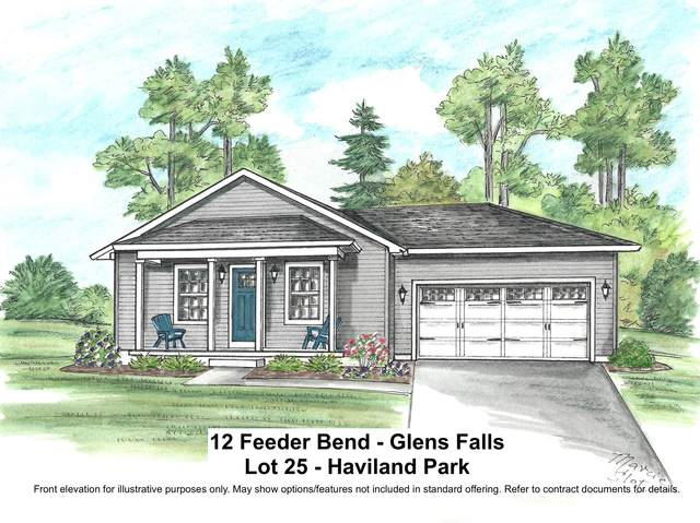 12 Feeder Bend, Glens Falls, NY 12801 (MLS #202034617) :: 518Realty.com Inc