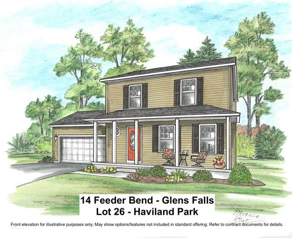 14 Feeder Bend, Glens Falls, NY 12801 (MLS #202034618) :: 518Realty.com Inc