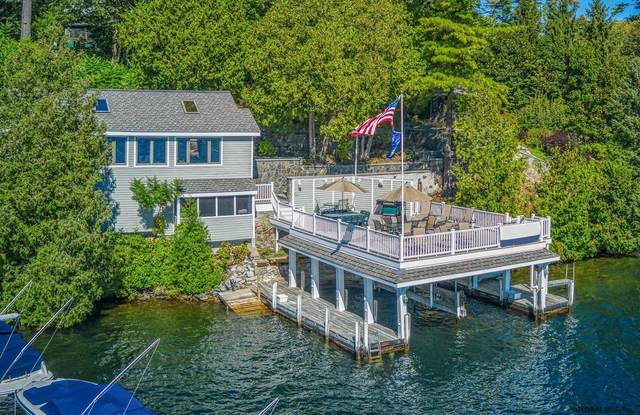 10 Colony Cove Rd, Lake George, NY 12845 (MLS #202034714) :: 518Realty.com Inc