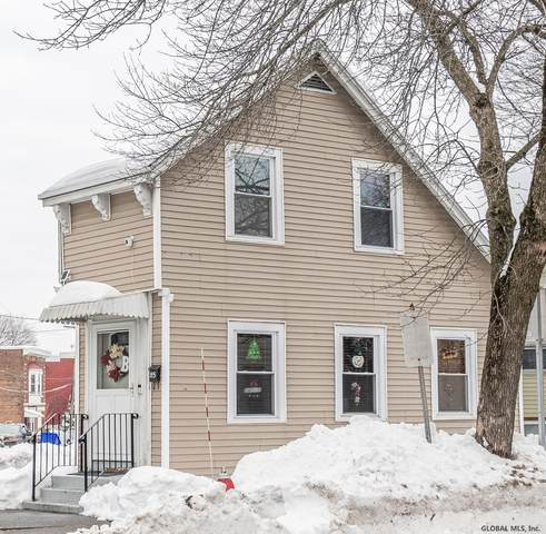 85 2ND AV, Albany, NY 12202 (MLS #202034719) :: 518Realty.com Inc