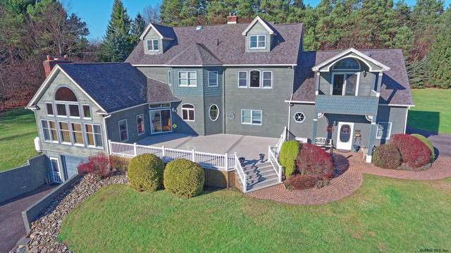 354 Settles Hill Rd, Altamont, NY 12009 (MLS #202034748) :: Capital Realty Experts