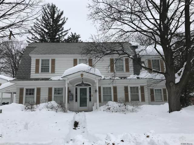 65 Elm St, Glens Falls, NY 12801 (MLS #202034812) :: The Shannon McCarthy Team | Keller Williams Capital District
