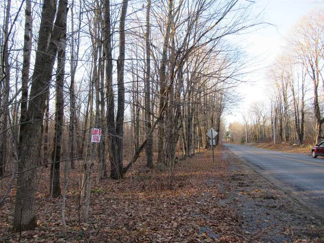 Lot 6 Dairy Hill Rd, Little Falls, NY 13365 (MLS #202034925) :: The Shannon McCarthy Team | Keller Williams Capital District