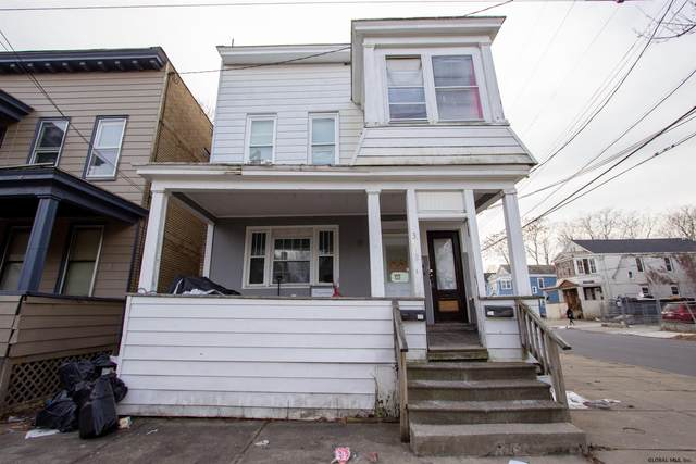 390 3RD ST, Albany, NY 12206 (MLS #202110063) :: The Shannon McCarthy Team | Keller Williams Capital District