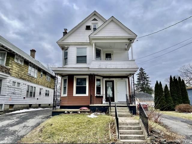 1746-48 Lenox Rd, Schenectady, NY 12308 (MLS #202110095) :: 518Realty.com Inc