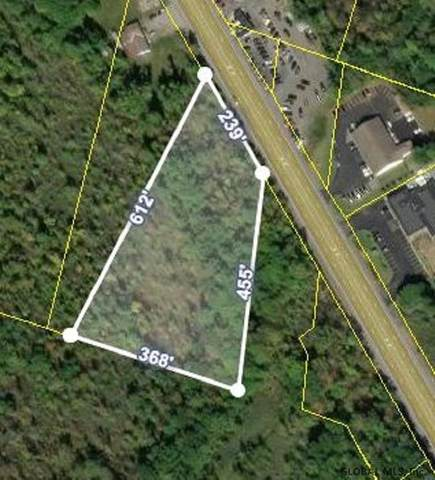 2040 Route 9, Round Lake, NY 12151 (MLS #202110115) :: The Shannon McCarthy Team | Keller Williams Capital District
