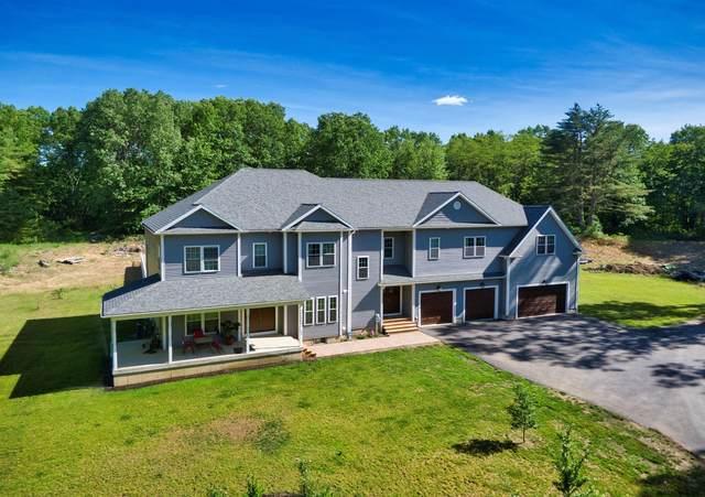 638 Lake Av, Saratoga Springs, NY 12866 (MLS #202110118) :: 518Realty.com Inc