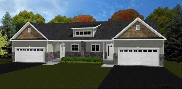 Lot 86 Joshua Place, Glenmont, NY 12077 (MLS #202110128) :: The Shannon McCarthy Team | Keller Williams Capital District