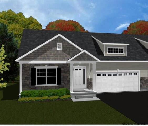 Lot 89 Joshua Place, Glenmont, NY 12077 (MLS #202110139) :: The Shannon McCarthy Team | Keller Williams Capital District