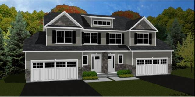 Lot 90 Joshua Place, Glenmont, NY 12077 (MLS #202110142) :: The Shannon McCarthy Team | Keller Williams Capital District