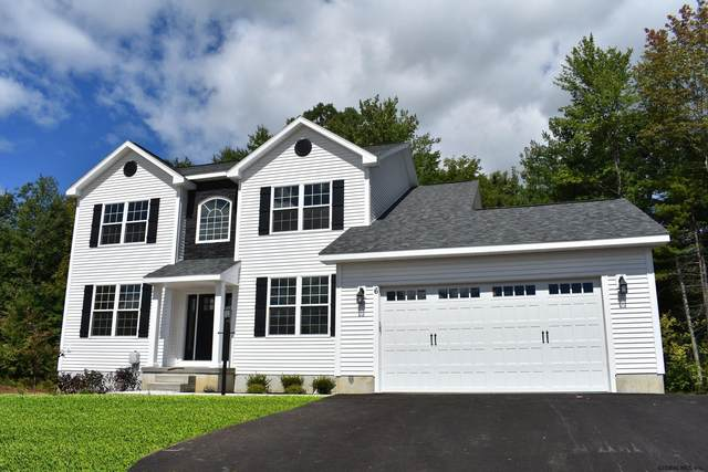 4 Huntington Way, Ballston Spa, NY 12020 (MLS #202110143) :: 518Realty.com Inc