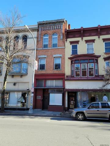 42 4TH ST, Troy, NY 12180 (MLS #202110192) :: The Shannon McCarthy Team | Keller Williams Capital District