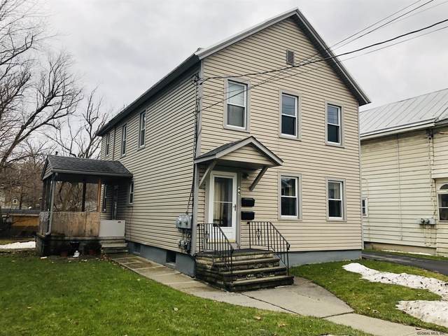 44 Main St, Ravena, NY 12143 (MLS #202110263) :: 518Realty.com Inc