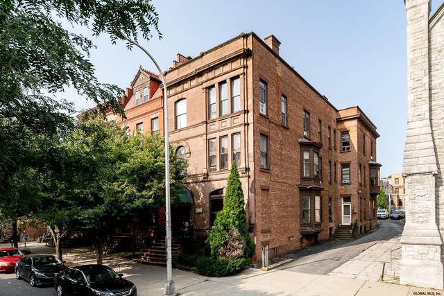 281 State St, Albany, NY 12210 (MLS #202110264) :: The Shannon McCarthy Team | Keller Williams Capital District