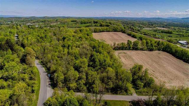 Lot #6 Gronczniak Rd, Stillwater, NY 12170 (MLS #202110298) :: The Shannon McCarthy Team | Keller Williams Capital District