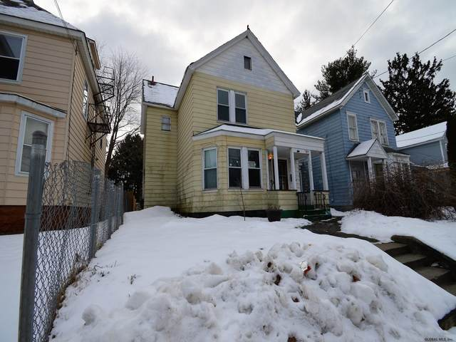 1215 3RD AV, Schenectady, NY 12303 (MLS #202110324) :: The Shannon McCarthy Team | Keller Williams Capital District