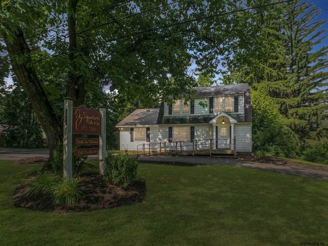 428 North Greenbush Rd, Rensselaer, NY 12144 (MLS #202110349) :: 518Realty.com Inc
