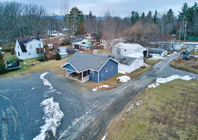 11008 State Route 22, Whitehall, NY 12887 (MLS #202110368) :: 518Realty.com Inc