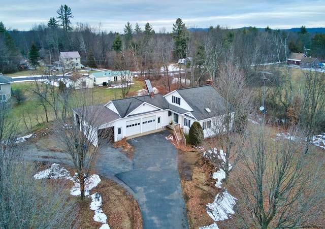 11006 State Route 22, Whitehall, NY 12887 (MLS #202110369) :: 518Realty.com Inc