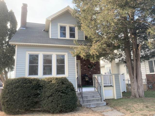 345 7TH AV, Troy, NY 12182 (MLS #202110372) :: 518Realty.com Inc