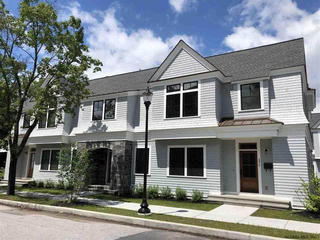 37 White St, Saratoga Springs, NY 12866 (MLS #202110466) :: The Shannon McCarthy Team | Keller Williams Capital District