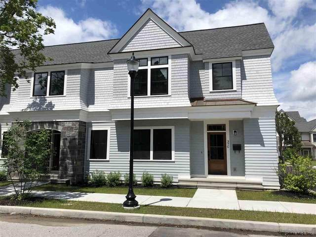 37 White St, Saratoga Springs, NY 12866 (MLS #202110467) :: The Shannon McCarthy Team | Keller Williams Capital District