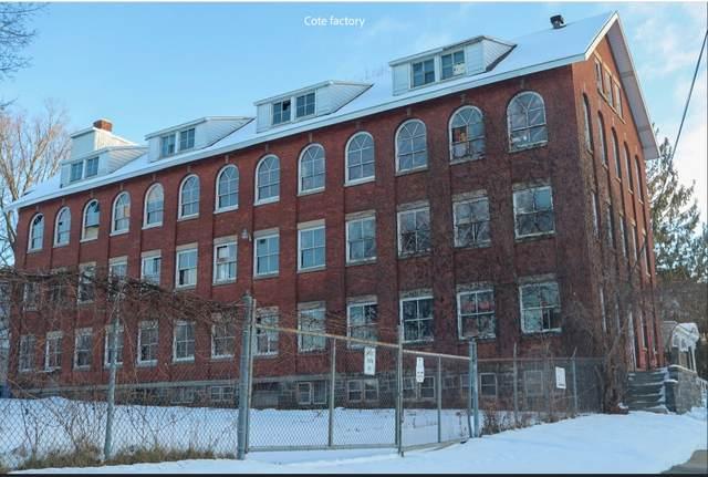 110 S Market St, Johnstown, NY 12095 (MLS #202110468) :: 518Realty.com Inc