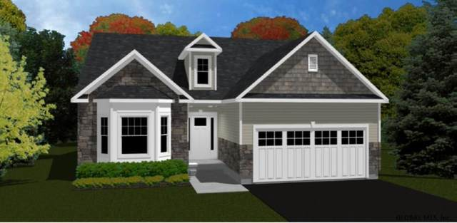 Lot 23 Rysedorph Ln, Rensselaer, NY 12144 (MLS #202110485) :: 518Realty.com Inc